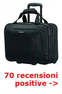 Samsonite Guardit